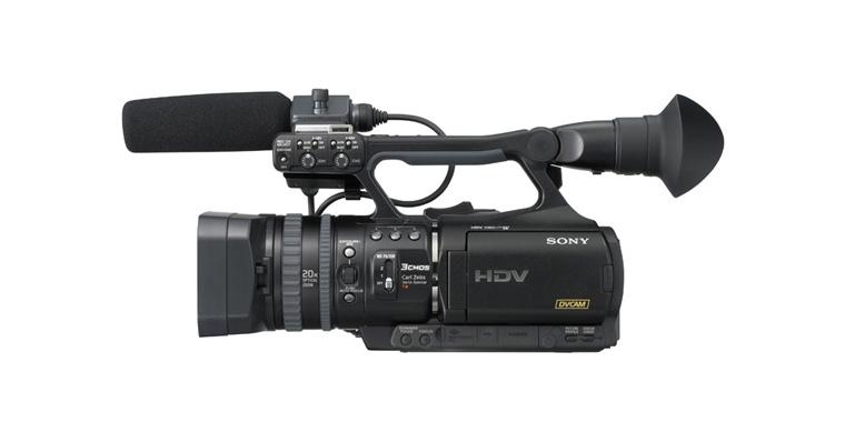 HVR-V1J