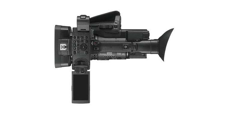 HXR-NX5R