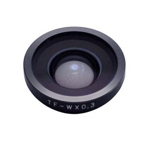 TF-WX0.3 [HXR-MC1用超広角レンズ]