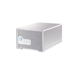 ThunderBolt RAID MINI 2TB HDD