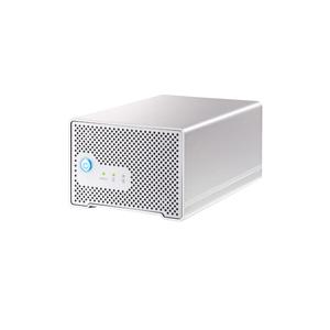 ThunderBolt RAID MINI 4TB HDD