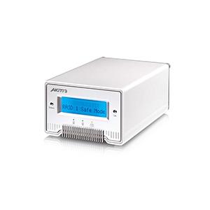 4TB RAID MINI HDD