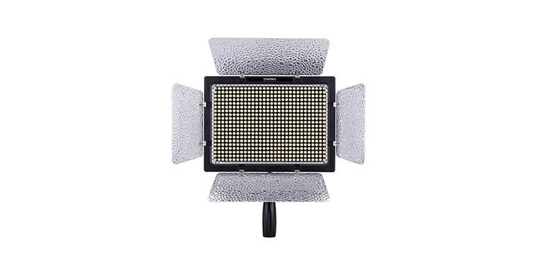 LEDパネルライト