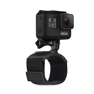 GoPro用 ハンド+リストストラップ
