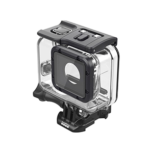 GoPro HERO6/7用 60m防水ハウジング