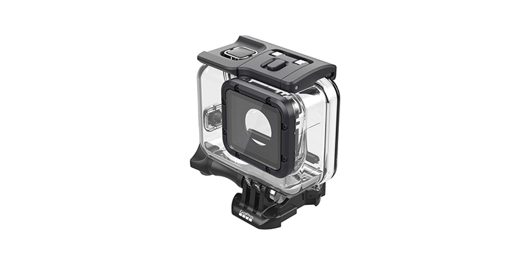 GoPro防水ハウジング