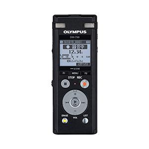 DM-750とTP8[電話録音イヤホン]セット