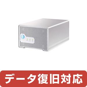 ThunderBolt RAID MINI 2TB HDD