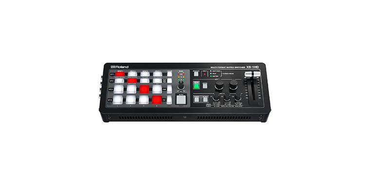 XS-1HD