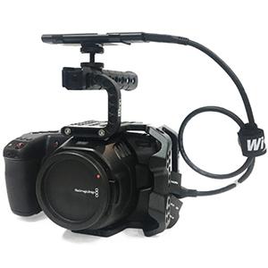 Blackmagic Pocket Cinema Camera 6K + Wise SSD 2TBセット