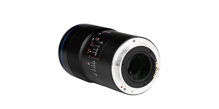 100mm F2.8 2X Ultra Macro