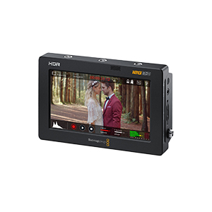 Video Assist 5″ 12G HDR [5インチ]
