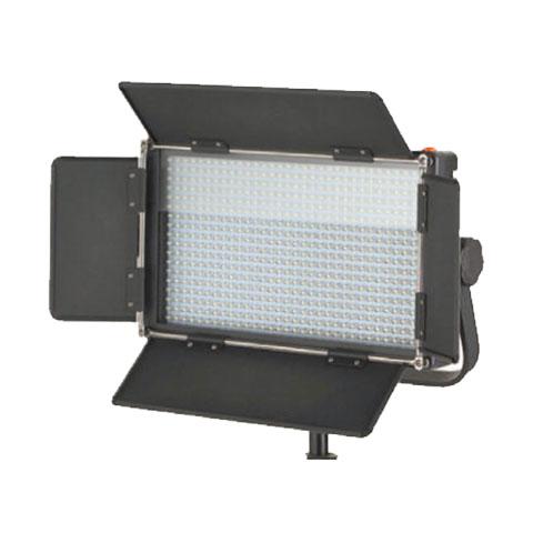 LED-L500REF  [スタンド付][3200K〜5600K可変]