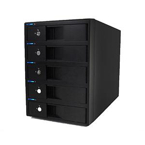 48TB RAID HDD 5Bay