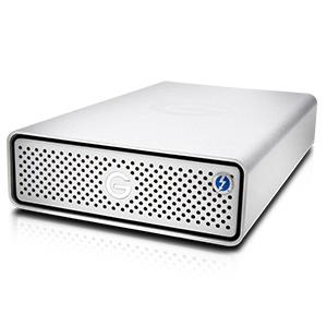 Thunderbolt3 6TB HDD