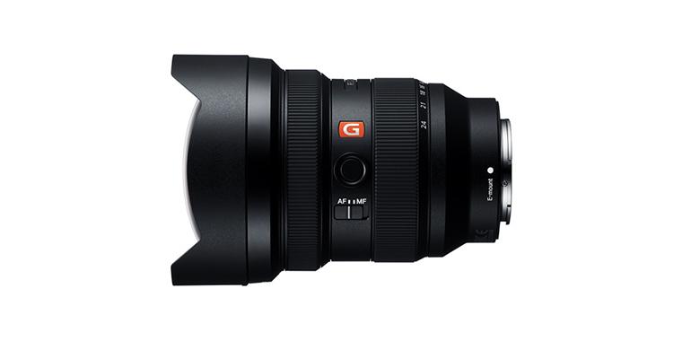 FE12-24mm F2.8 GM [SEL1224GM]