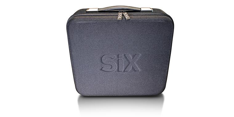 SSL SiX