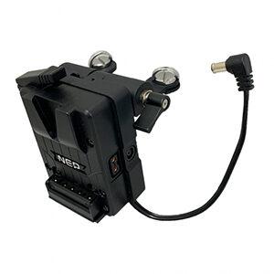 FX6用Vマウントプレート