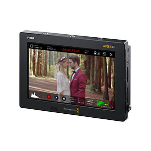 Video Assist 7″ 12G HDR [7インチ]